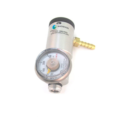 3347A Series MicroMATE™ Variable Flow Rate Regulator - Brass
