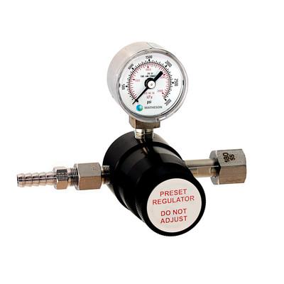 Models RFM-0030-XX MicroMATE™ Portable Cylinder Low Flow / Low Pressure Aluminum Regulators