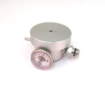 DR490 Series Vacuum Actuated Regulator - Aluminum