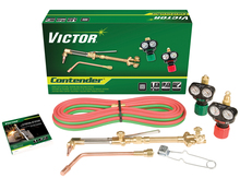 Victor Outfit Contender 540/510 EDGE Regulator 0384-2050