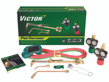 Victor Outfit Performer 300/540 EDGE Regulator 0384-2046