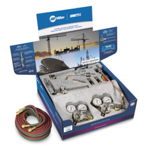 Smith Heavy Duty Acetylene Outfit HBA-30510