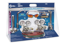Smith Medium Duty Acetylene Outfit MBA-30510 MD