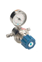 3494 Series High-Purity Absolute Pressure Line Regulator - SS