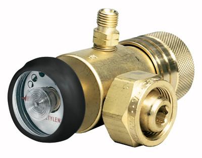 Victor Regulator AR-B Cyl Turbo Torch Acetylene, 0386-0725