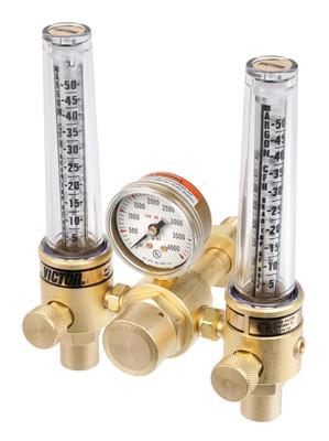 Victor Flowmeter Dual DFM150-580, 0781-1153