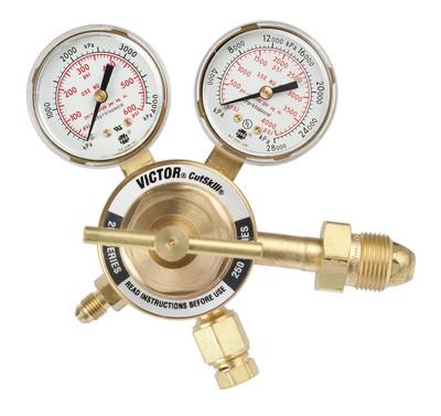Victor Regulator TPR 250-500-580Cs CutSkill, 0781-9135