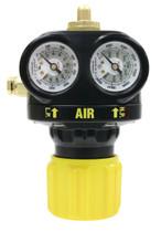 Victor Regulator ESS4-200-346 Air Edge Pkgd, 0781-5145