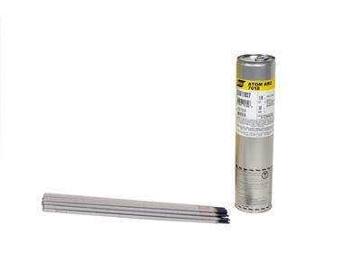 Atom Arc Electrode, ESAB