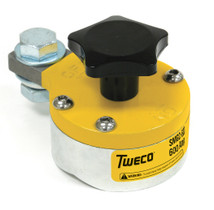 Tweco SMGC600 Ground Clamp (600A) Switchable Magnetic 92551062