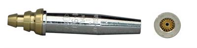 Koike Cutting Tip #1 High Speed Divergent  LPG , ZTIP106D71