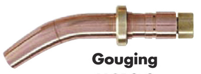 Smith Tip Gouging Acetylene MC13-3