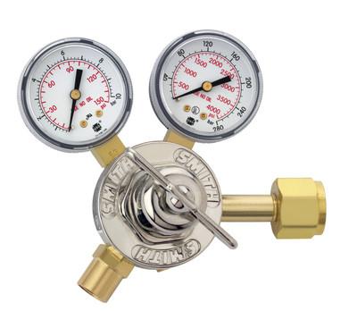 Smith Regulator CO2 150 PSI Series 30 CGA 320, 30-150-320