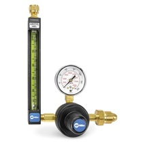 Smith Regulator Flowmeter CGA 580 22-30-580