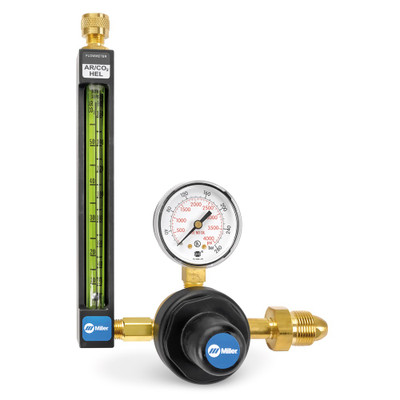 Smith Regulator Flowmeter CGA 580 22-30-580