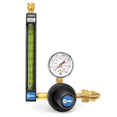 Smith Regulator Flowmeter  Argon-CO2 CGA 580, 22-80-580