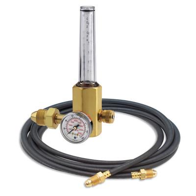 Smith Regulator Flowmeter  6 Ft Hose, H2051B-580H