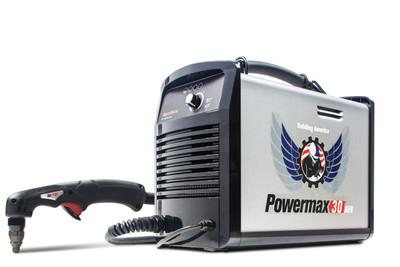 Hypertherm Powermax30 AIR  Hand Held System 088096