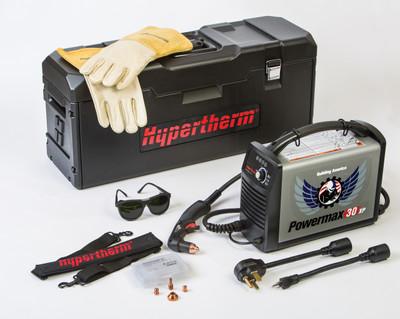 Hypertherm Powermax30 XP Hand Held System 088079