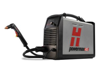 Hypertherm Powermax45 Hand Held System 088016