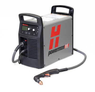 Hypertherm Powermax85 Hand Held System 087108