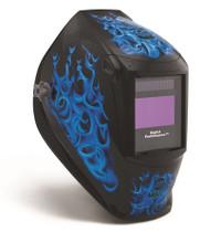Miller Helmet Digital Performance , Blue Rage  256164