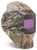 Miller Helmet Digital Elite, Camouflage  256173