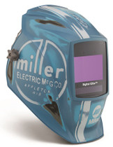 Miller Helmet Digital Elite, Vintage Roadster 259485