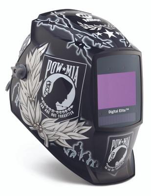 Miller Helmet Digital Elite, Not Forgotten 260127