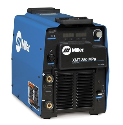 MILLER XMT 350 MPA 907366AUTO LINE