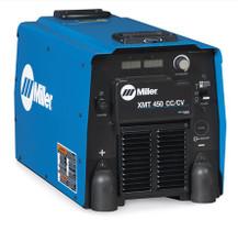MILLER XMT 450 CC CV 907481AUX POWER