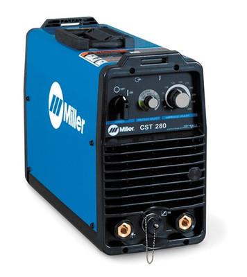 MILLER CST-280 907251011TWECO CONNECTORS