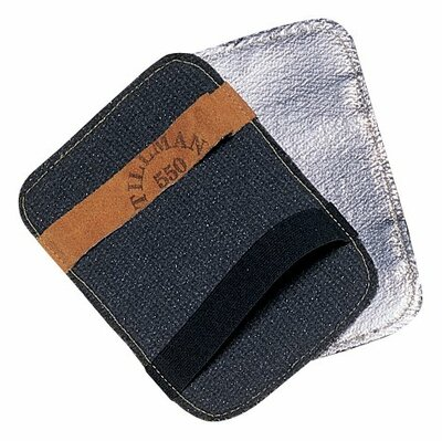 Tillman 550 Double Layer Back Hand Pad