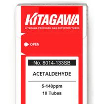 Acetaldehyde, Gas Detector Tubes
