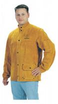 """Tillman 3280 Premium Cowhide Split Leather 30"""" Jacket"""