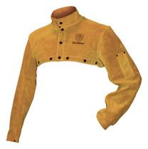 Tillman Leather Cape Sleeve