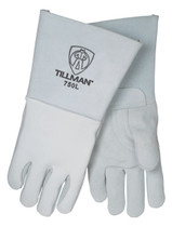 Elkskin Gloves, Tillman 750