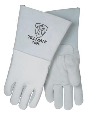 Elkskin Gloves, Tillman 750