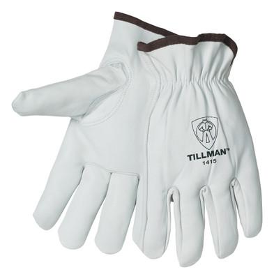 Goatskin drivers gloves, Tillman 1415