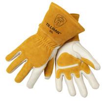 Cowhide MIG gloves, Tillman 50