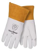 Kidskin TIG gloves, Tillman 24C