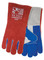 Tillman 1075 Premium We Weld America Stick Welding Gloves, Large