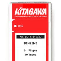 Gas Detector Tubes- Benzene, 8014-118SD