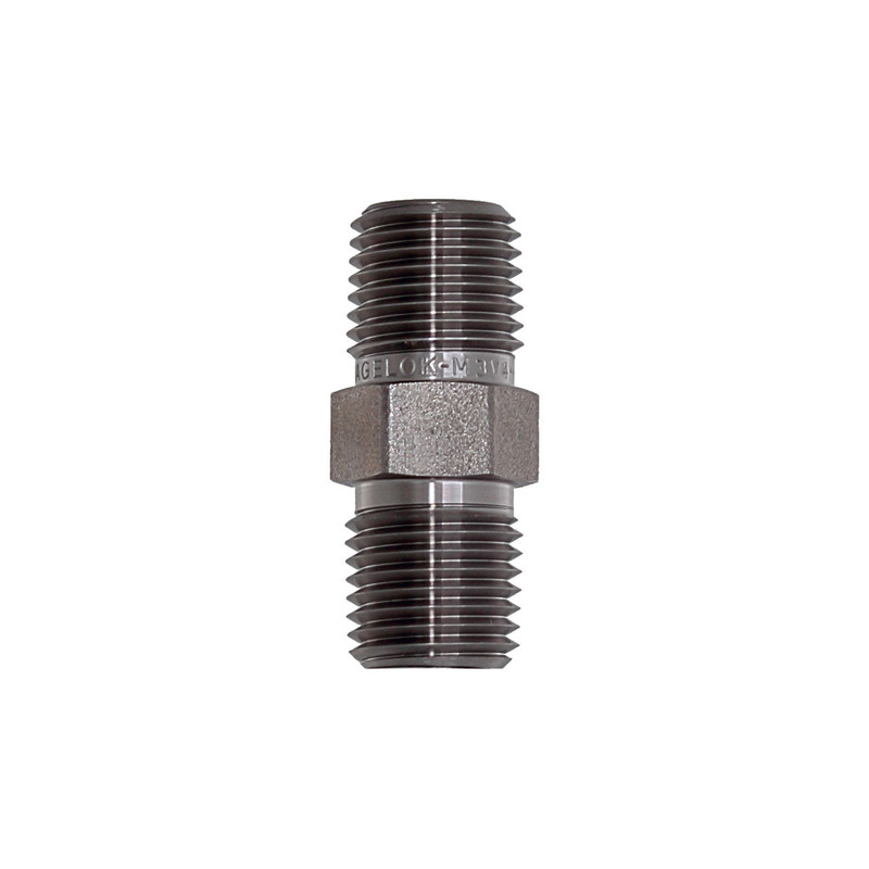 1 4 Npt >> Hex Nipple 1 4 Npt Monel