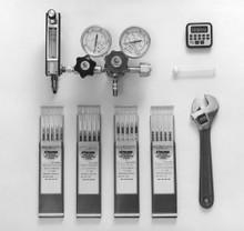 Model 8014BAK Breathing Air Analysis Kit