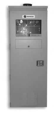 "1170-HH ""Hard Hat"" Series Cylinder Cabinet"