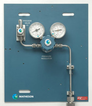 PAN-5100 Series Analytical Grade Panel (1 valve)