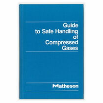 Guide to Safe Handling of Compressed Gases (PUBL-03)