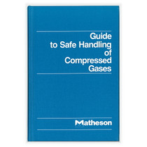 Guide to Safe Handling of Compressed Gases (PUBL-03)