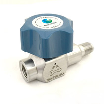 Diaphragm Valve, stainless steel